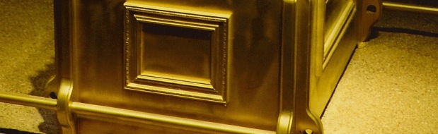 Ark of the Covenant – Tabernacle #9