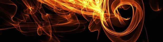 Fiery Writings of God – The First Pentecost